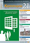 Kommune21 Ausgabe 6/2016
