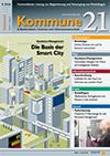 Kommune21 Ausgabe 9/2016