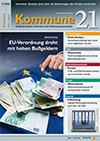 Kommune21 Ausgabe 11/2016