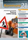 Kommune21 Ausgabe 12/2016