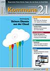 Kommune21 Ausgabe 2/2017
