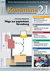 Kommune21 Ausgabe 5/2017