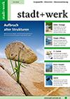 stadt+werk 3/4 2014 (März / April)