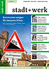 stadt+werk 5/6 2014 (Mai / Juni)