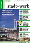 stadt+werk Ausgabe 1/2015
