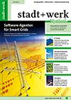 stadt+werk Ausgabe 4/2015