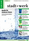 stadt+werk Ausgabe 5/2015