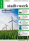stadt+werk Ausgabe 6/2016