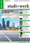 stadt+werk9/10 2017 (September / Oktober)