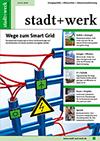 stadt+werk Ausgabe 7/2016