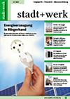 stadt+werk Ausgabe 1/2016