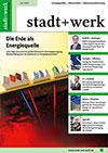 stadt+werk Ausgabe 1/2017
