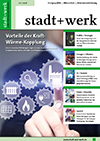 stadt+werk Ausgabe 1/2018