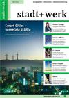 stadt+werk Ausgabe 3/2012