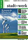 stadt+werk Ausgabe 5/2013
