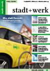 stadt+werk Ausgabe 6/2013