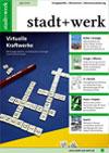 stadt+werk Ausgabe 3/2013