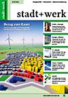stadt+werk 9/10 2014 (September / Oktober)