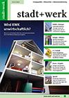 stadt+werk Ausgabe 8/2014