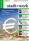 stadt+werk 3/4 2015 (März / April)