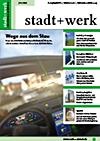stadt+werk 3/4 2016 (März / April)