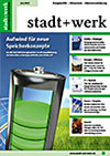 stadt+werk Ausgabe 2/2017
