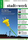stadt+werk Ausgabe 3/2016