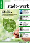 stadt+werk7/8 2017 (Juli / August)
