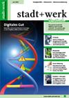 stadt+werk Ausgabe 4/2017