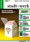 stadt+werk Ausgabe 4/2016