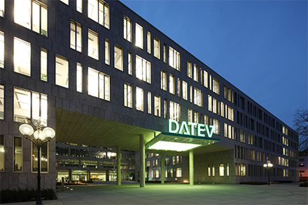 DATEV IT-Campus