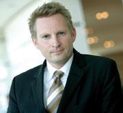 Dr. Ralph-Peter Rembor, Leiter des Geschäftsbereichs Public Services bei SAP Deutschland.