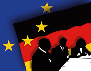 Der IT-Planungsrat will deutsche und europäische Interessen harmonisieren.