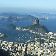 Rio de Janeiro: Transparenzportale prägen brasilianisches Open Government.