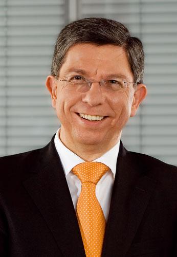 """VNG-Vorstandsmitglied Klaus-Dieter Barbknecht: """"Wir sind entlang der Erdgas-Wertschöpfungskette von der Quelle bis zum Endverbraucher bestens aufgestellt ... - 17099_bild_gross1_Portrait_Barbknecht_V_g"""