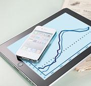Der Fokus des Designs muss in Zukunft auf mobilen Geräten liegen.