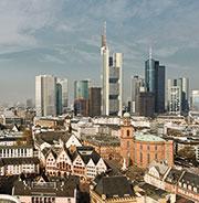 Die Stadt Frankfurt am Main hat eine E-Government-Strategie beschlossen.
