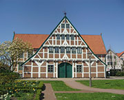Gemeinde Jork profitiert von Integration.
