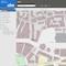 Neue Internet-Karte der Stadt Ulm bindet OpenStreetMap-Daten ein.