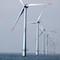 Offshore-Windpark von Dong Energy: In der deutschen Nordsee baut der Konzern zwei weitere Windparks.