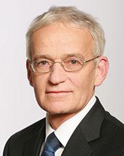Hartmut Beuß ist neuer CIO des Landes Nordrhein-Westfalen.