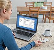 Bürger erwarten bessere Angebote für Online-Dienste.