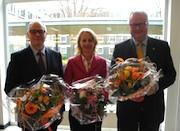 Hessens CIO Horst Westerfeld verabschiedet sich in den Ruhestand.