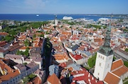 Wie digitale Behördengänge gelingen können, kann Deutschland beispielsweise bei Estland abschauen.
