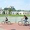 Radfahrer im Raum Salzburg können sich ab Sommer per App über Routen informieren.