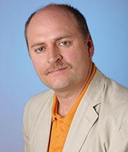 Stefan Assfalg, Stadt Villingen-Schwenningen: Durch das RIS hat sich die Sitzungsvorbereitung grundlegend positiv verändert.