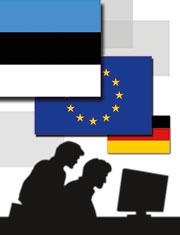Estland ist digitales Vorbild in Europa.