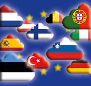 EU will Cloud Computing vorantreiben.