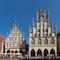 Vorschläge zum Bürgerhaushalt gelangen unter anderem via Internet in das Münsteraner Rathaus.