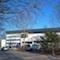 Sicherheit garantiert: Das neue Dataport-Rechenzentrum in Hamburg-Alsterdorf.